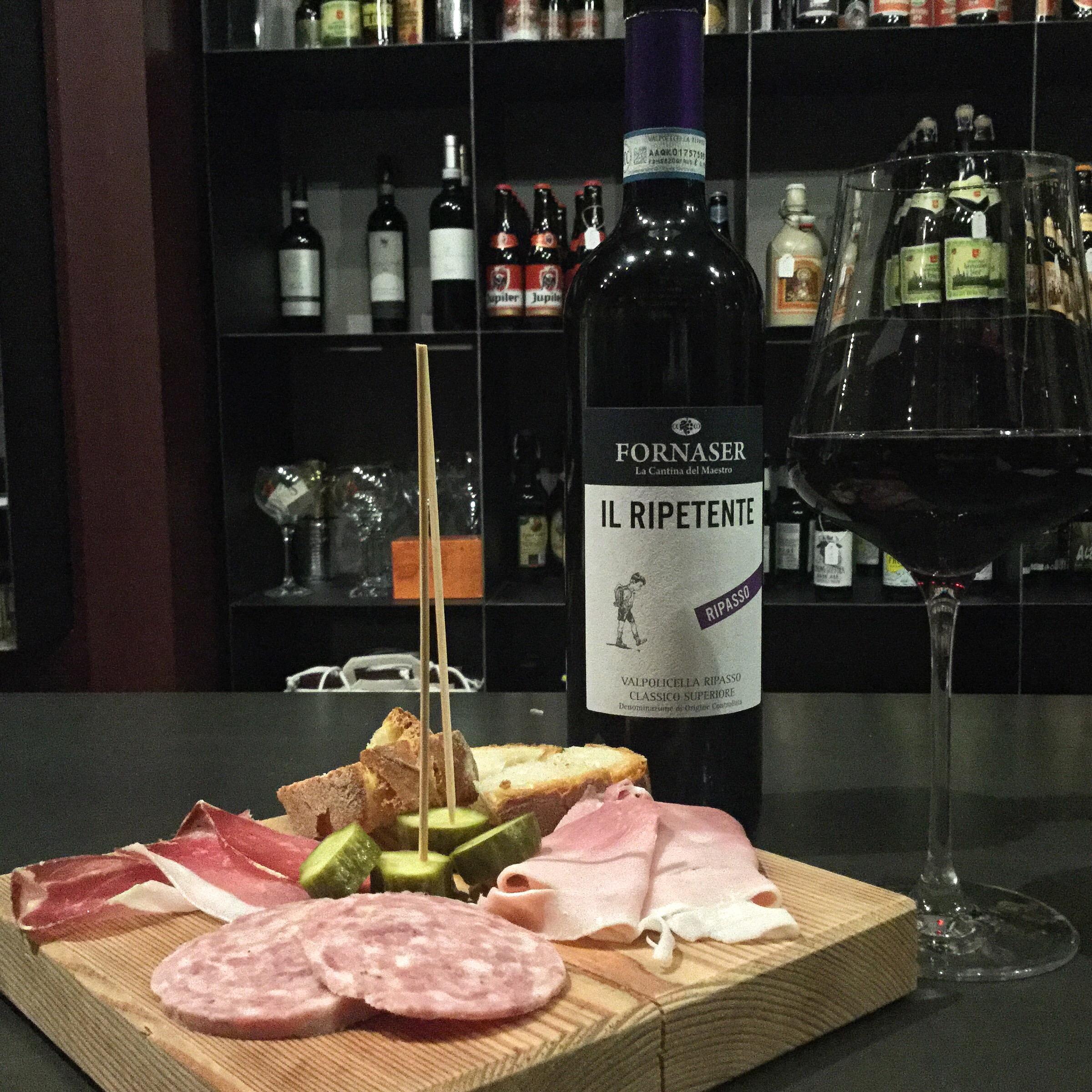 Enoteca Il Malto e l'Uva vino whisky e non solo