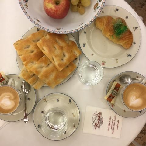 Bocchia Caffè un viaggio nel mondo del caffè