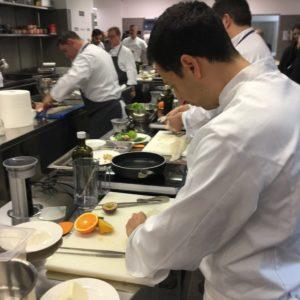 Welcome Skrei® 16 Chefs interpretano il merluzzo - Chic Charming Italian Chef