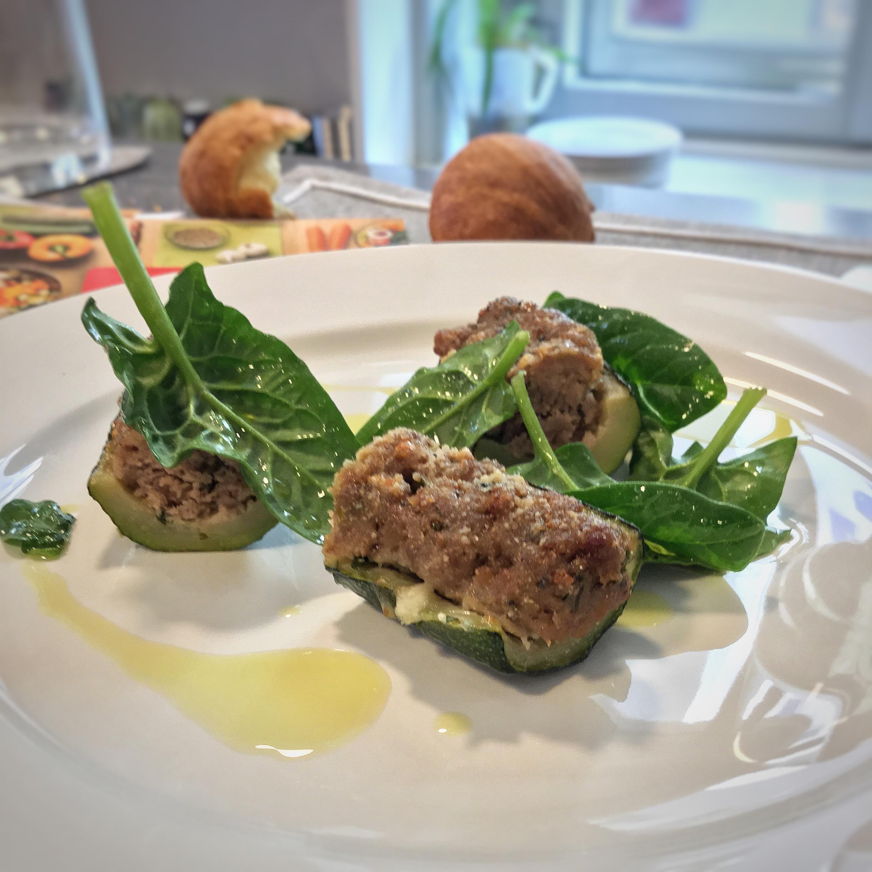 Midday kitchen una pausa pranzo diversa - La Scuola de La Cucina Italiana