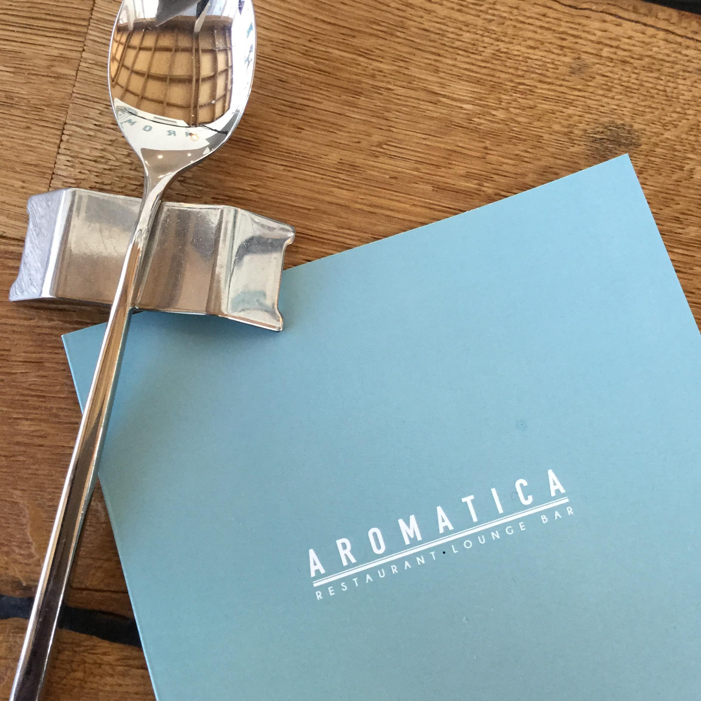 Aromatica Restaurant Lounge Bar diversamente gourmet