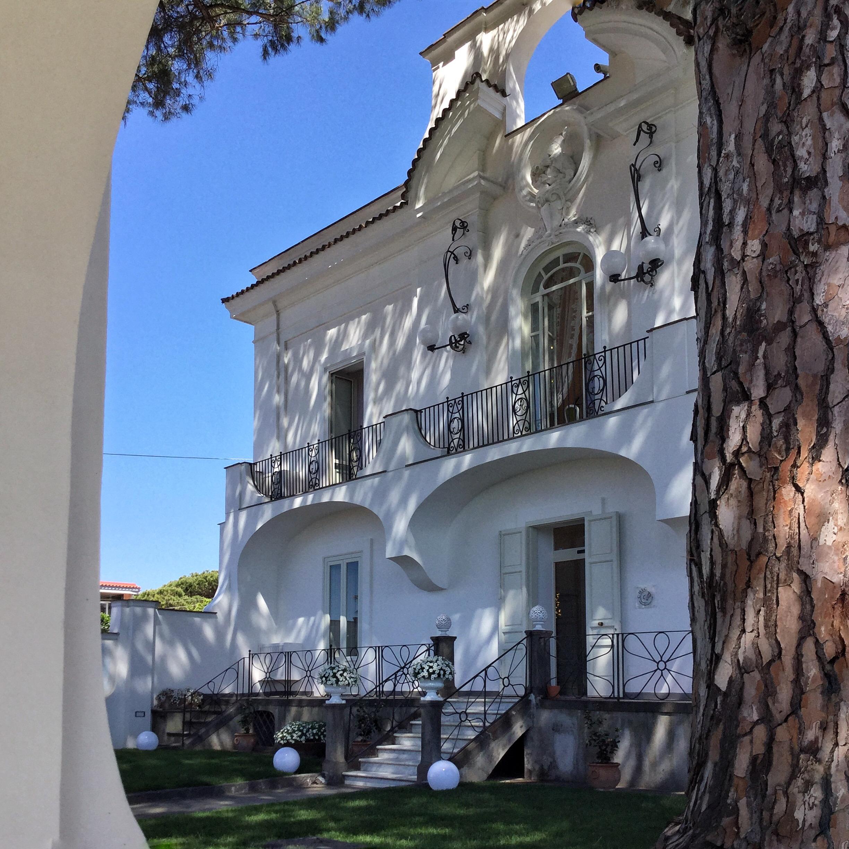 Josè Restaurant - Tenuta Villa Guerra la nuova avventura dello chef Domenico Iavarone