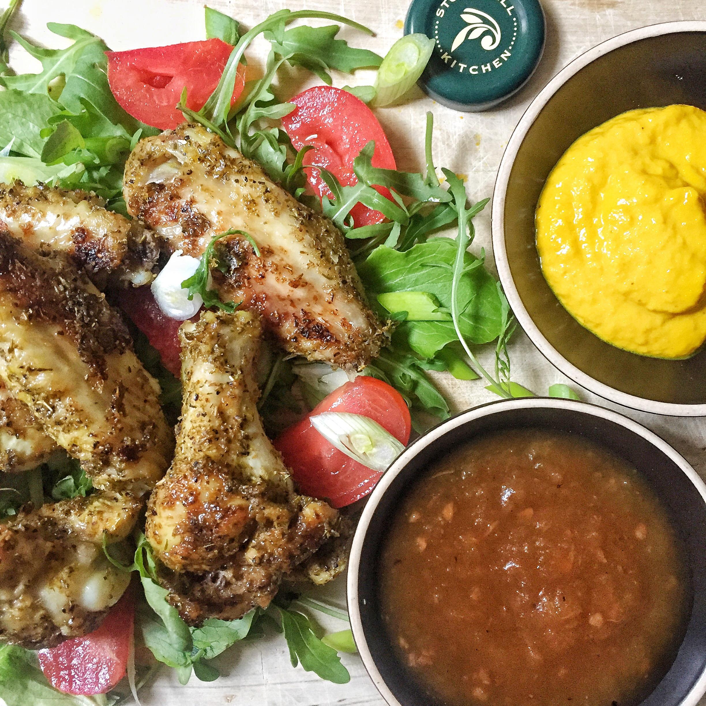 Ali pollo Made in Maine