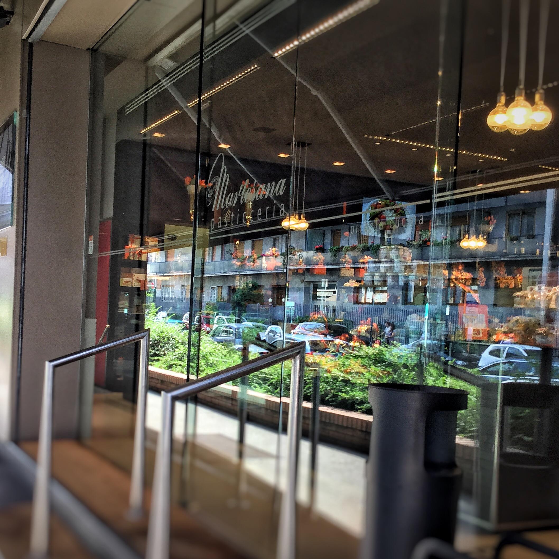 Pasticceria Martesana Il sottile confine tra cibo e arte