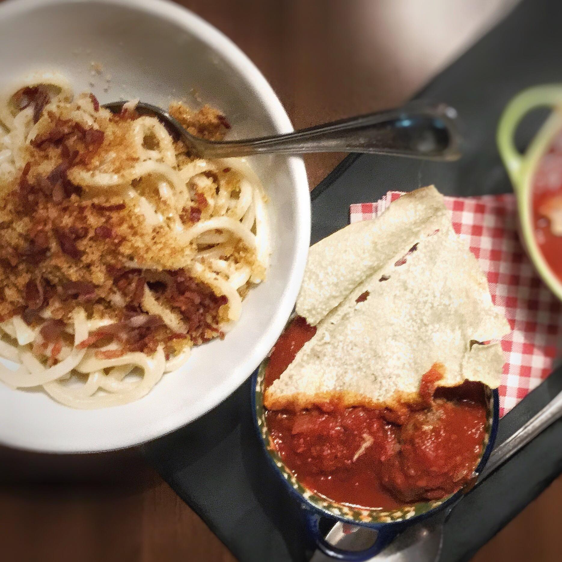 A Milano da Dinette il piacere della cucina casalinga