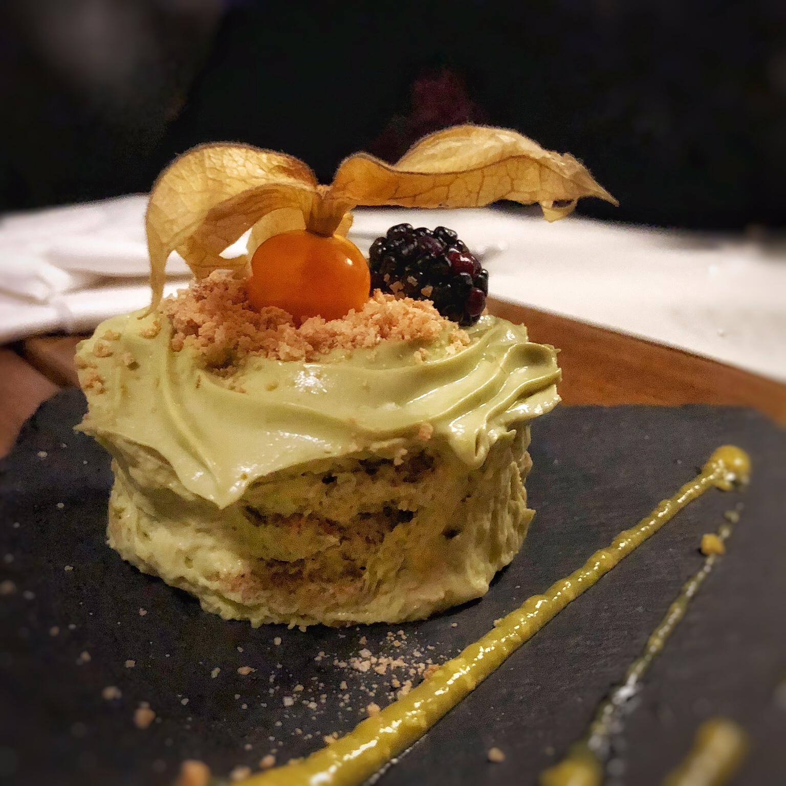 Cucina fusion di qualità da Mu Fish a Nova Milanese