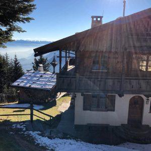 Non solo mercatini di Natale a Lana in Alto Adige