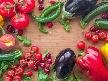 lalunasulcucchiaio - ricette d'estate