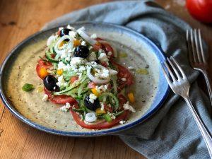 ricette di insalate