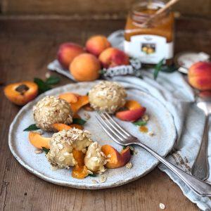Marillenknödel : la mia ricetta degli gnocchi dolci di albicocche